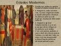 Renascimento, reforma, e pre colombiana