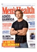 Rene de Jong Men's Health 0910