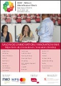 Innovator's directory by African Microfinance Week 2017