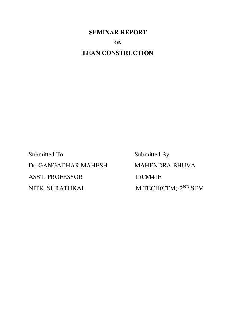 Lean construction wikipedia - Lean Construction Wikipedia 28