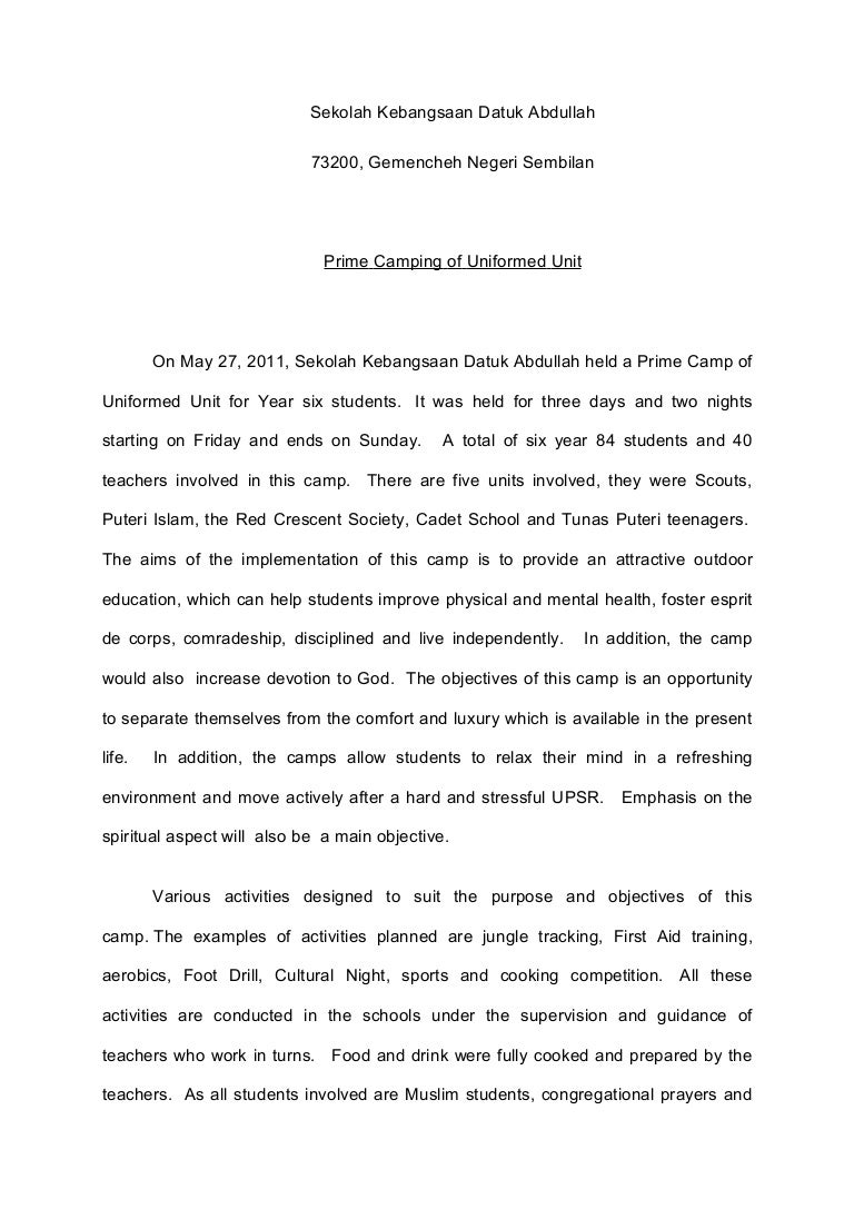 Report Essay | Resume CV Cover Letter