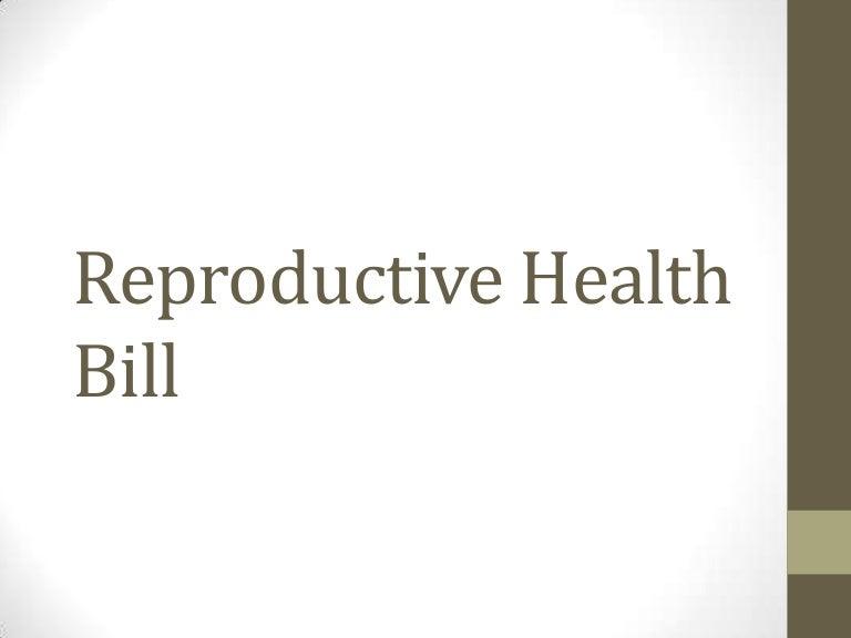 positive effects of rh bill