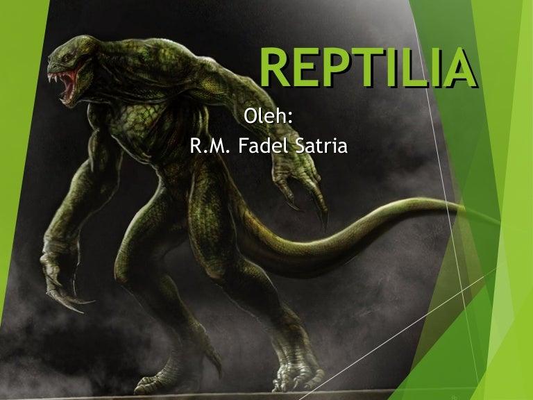 Reptilia Thumbnail Cb