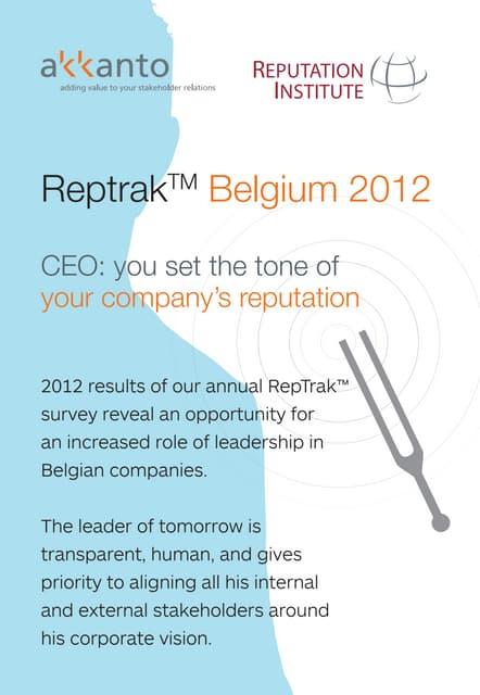 Rep trak2012 leaflet