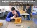 Requisits basics i criteris de qualitat