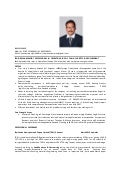 Expert Senior Supply Chain Management Professional