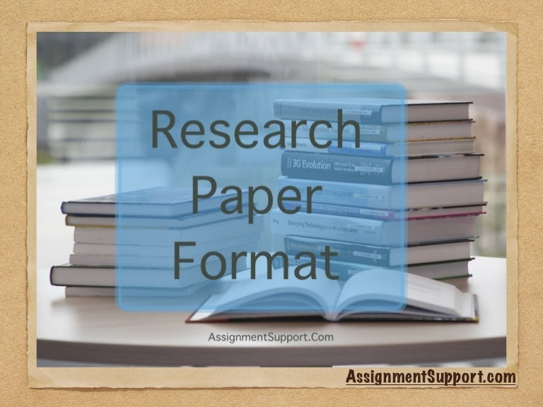 Expert term papers