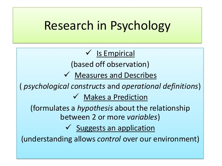 psychological thesis Psychology dissertation support: forms and resources | masters, doctoral and california credential programs in education or psychology inspiring, supportive and innovative learning opportunities designed to meet student and community needs.