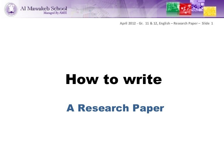 Research paper final draft For your free copy of this research paper please click on the image