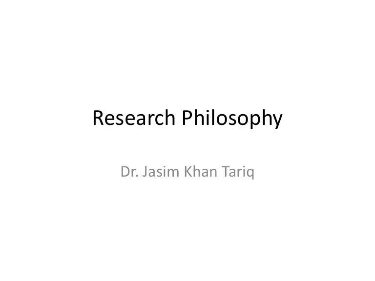 advantages of positivist research