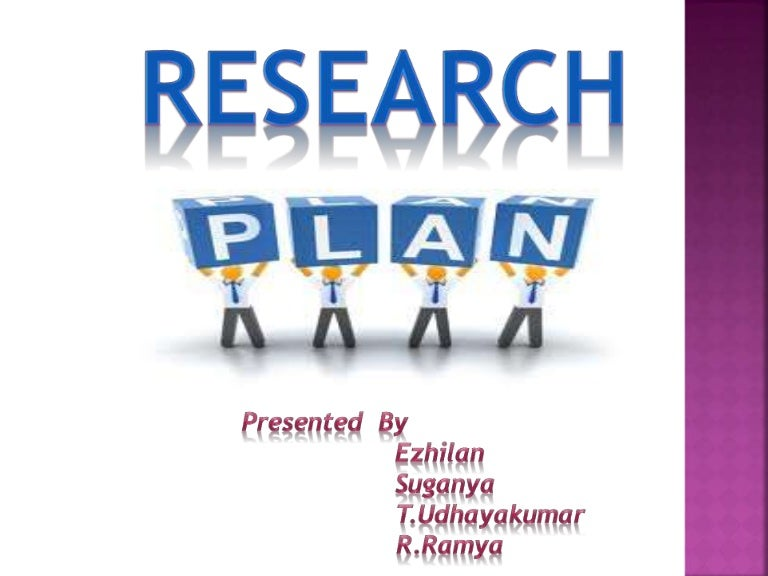 Research Plan Final