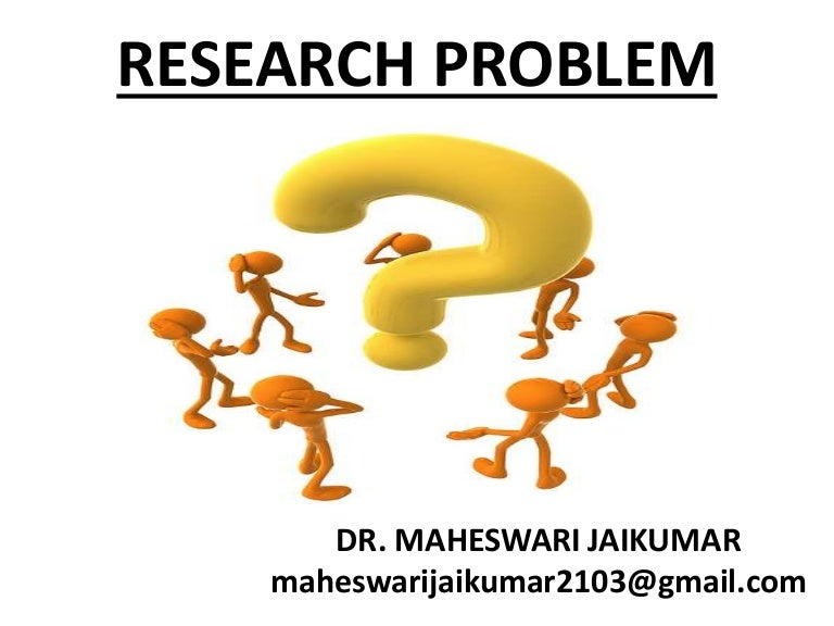 research paper question examples