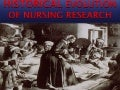 Historical evolution of nursing research