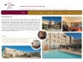 Residence Inn Austin University Area TX Hotel eBrochure +Video