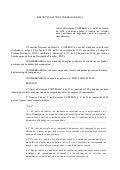 Resolução nº 487 de 07 de maio de 2014