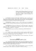 Resolução nº 488 de 07 de maio de 2014