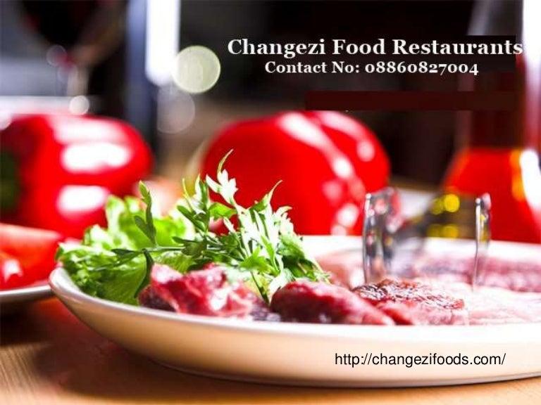 restaurant powerpoint templates free download