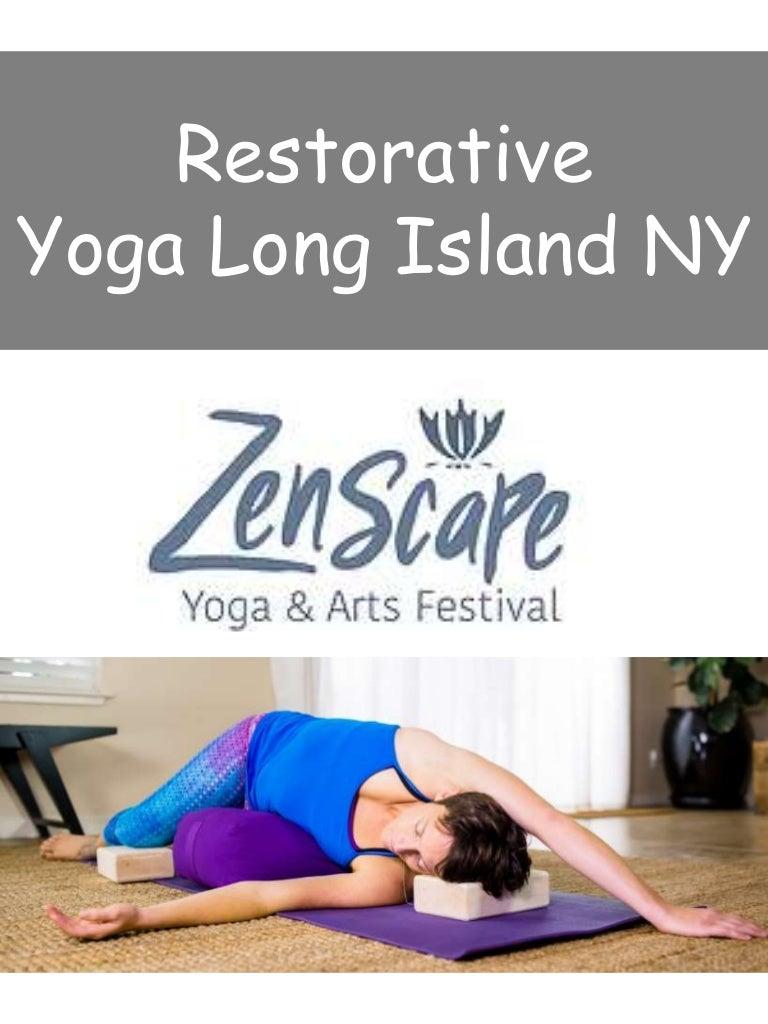 Restorative Yoga Long Island Ny