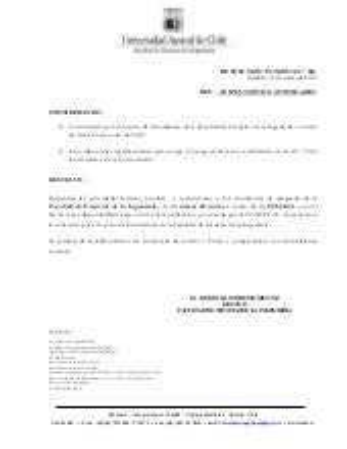 resolucion 28 de junio