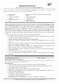 resume devang rohit sap sd consultant