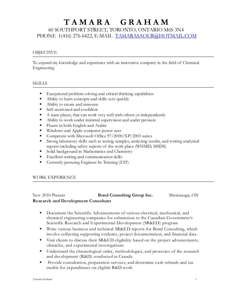chemical plant operator resume - Fixed Base Operator Sample Resume