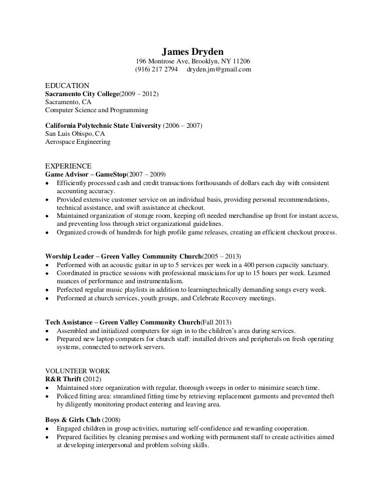 sample youth leader resume youth pastor resume samples visualcv