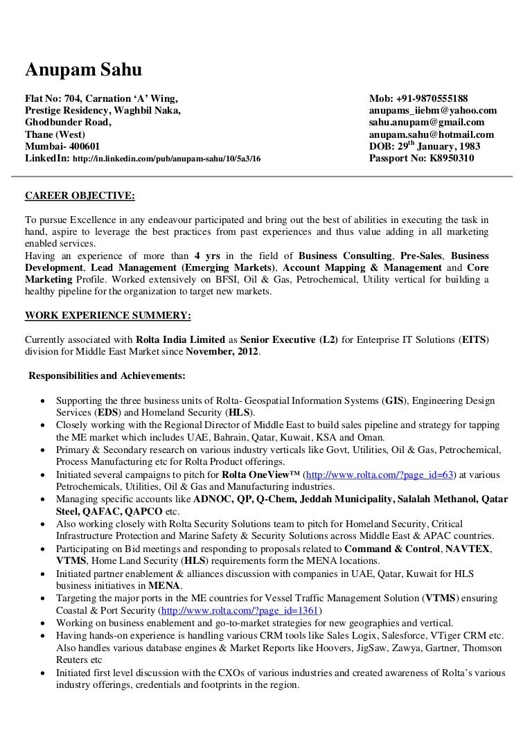 Entry Level Business Analyst Resume Sample Business System Analyst     Pinterest