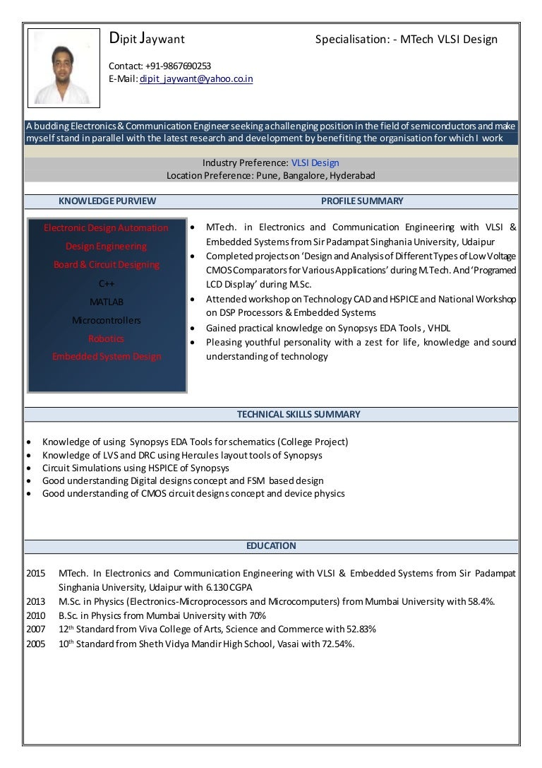 Fantastic Resume Location Preference Contemporary - Example Resume ...