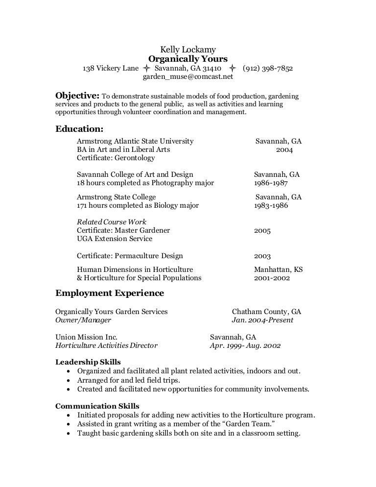 Beautiful Biology Major Resumes. Resume Garden Manager . And Biology Major Resume