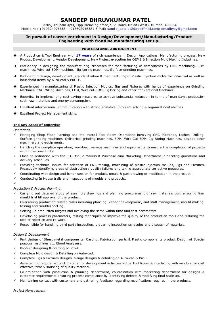 plastic injection molding operator job description - Khafre