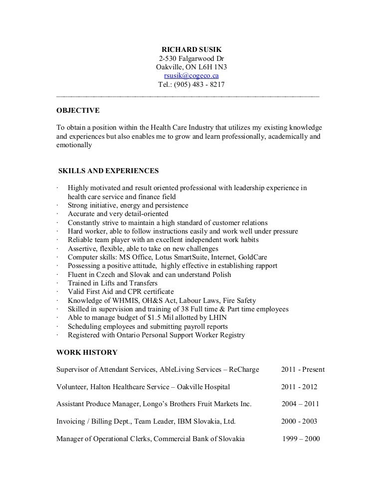 psw - Psw Cover Letter