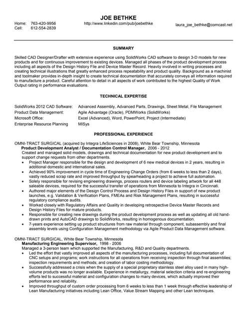 resume 11 27 12 no address