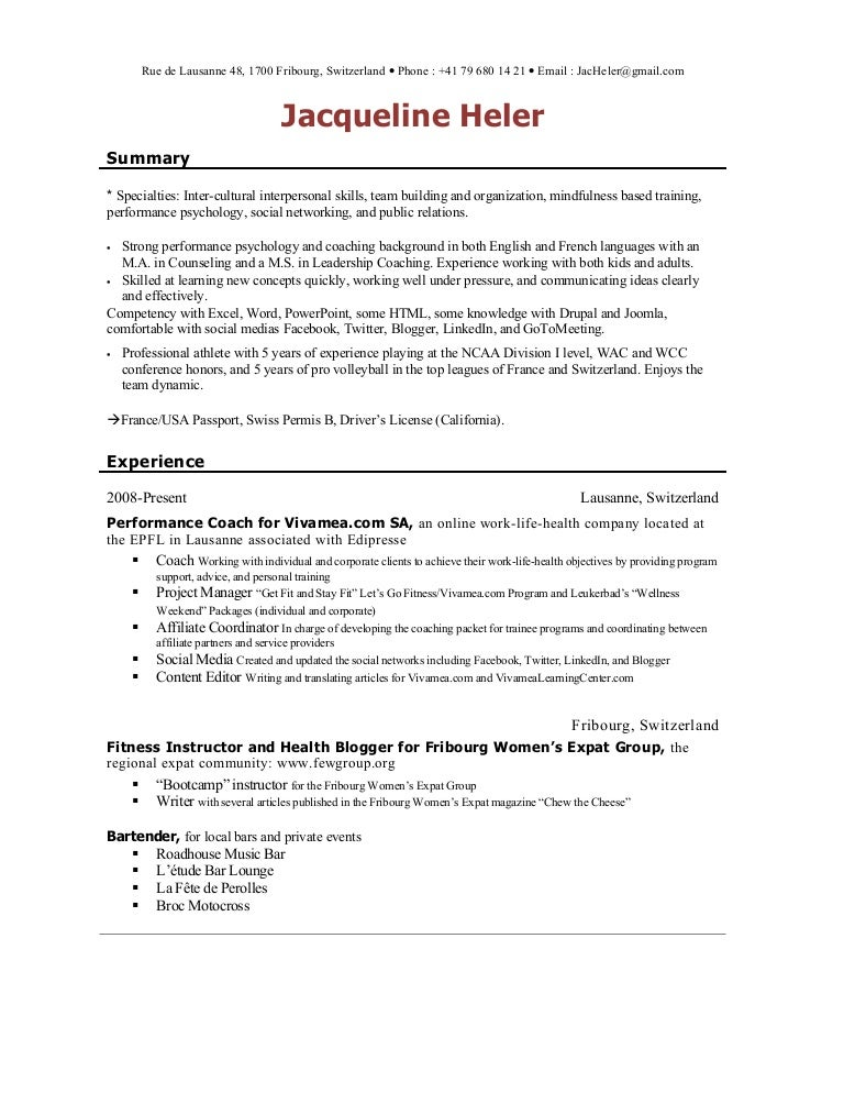 Free Resume Templates Nursing Resumes Professional Athlete Resume