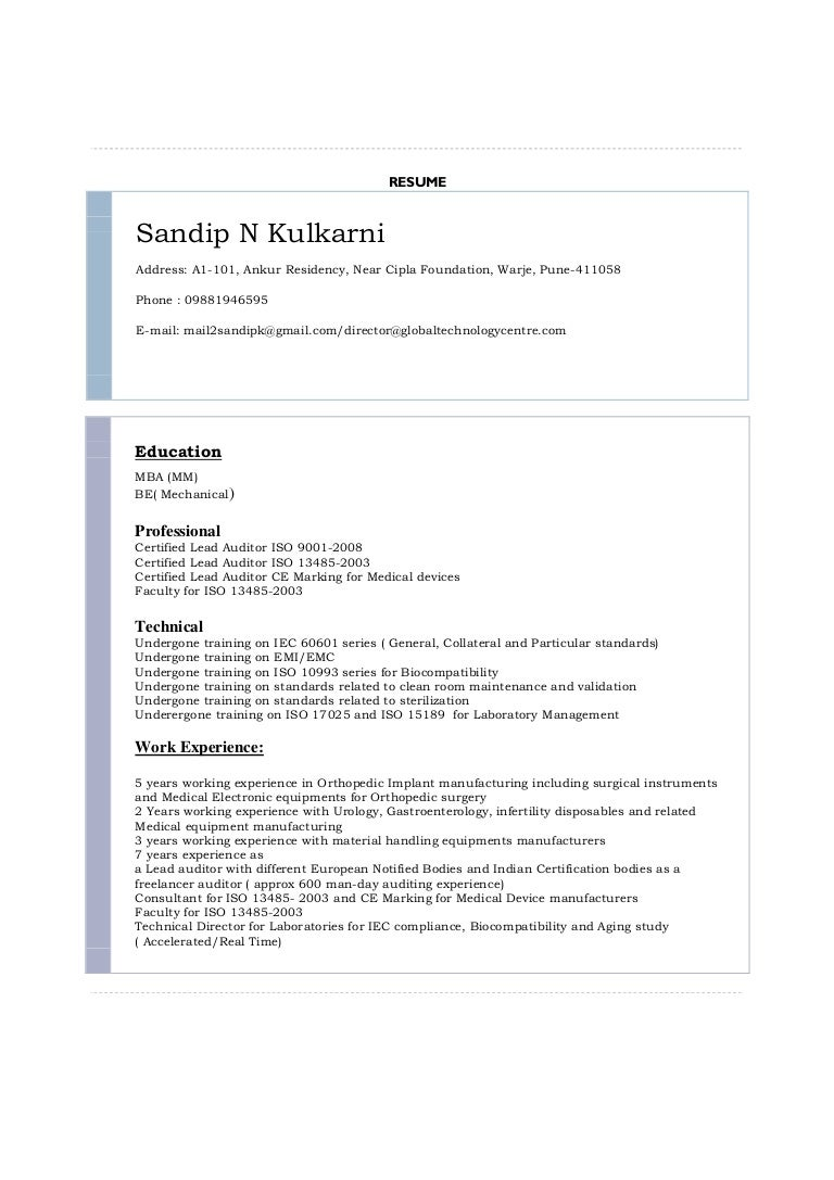 Sample Resume Iso Consultant Resume Ixiplay Free Resume Samples