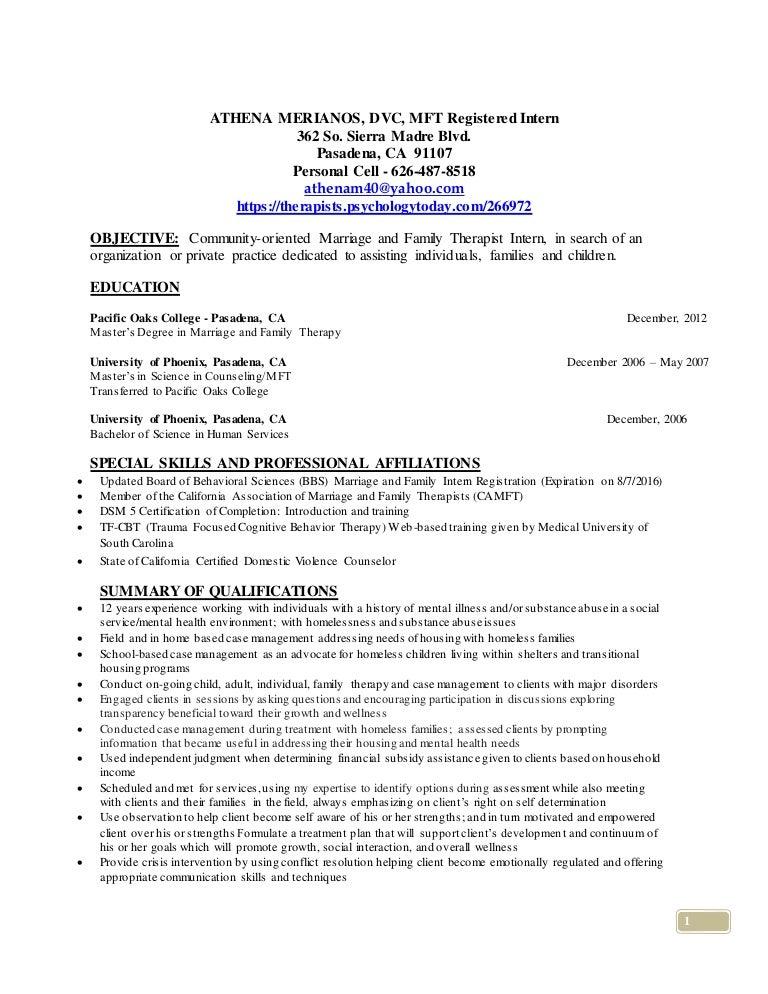 resume 5 9