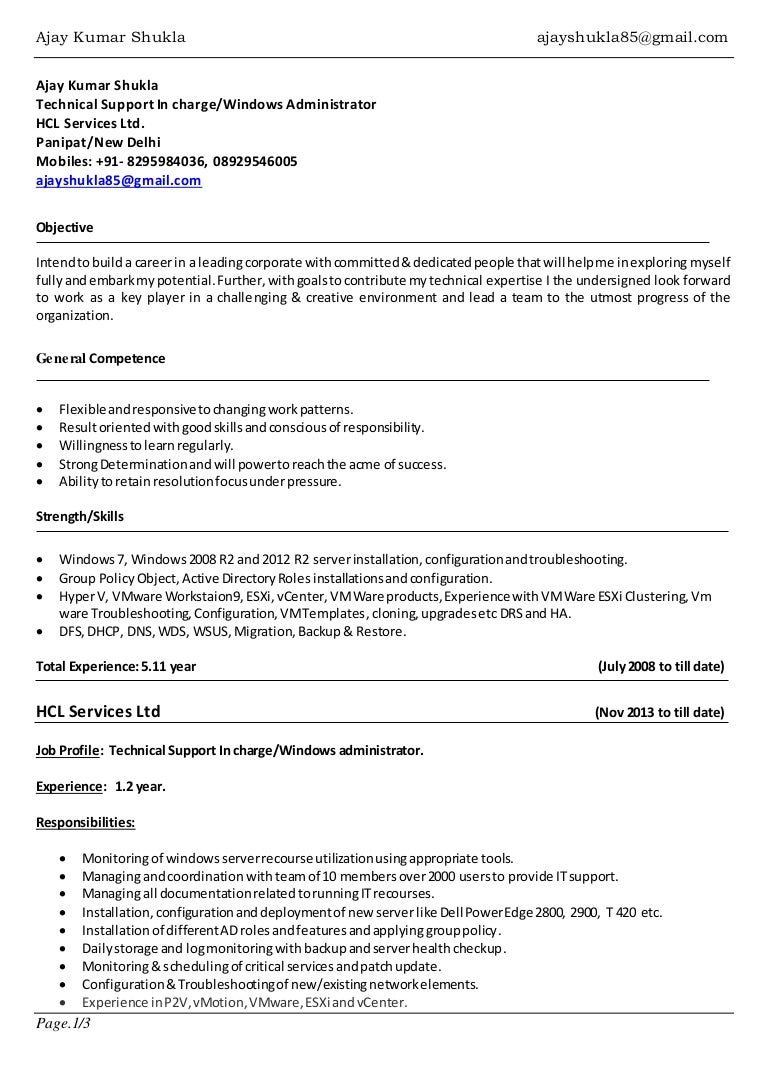 sample resume network engineer peoplesoft system administrator sample resumeml sample system administrator resume network engineer - Part Time Network Engineer Sample Resume