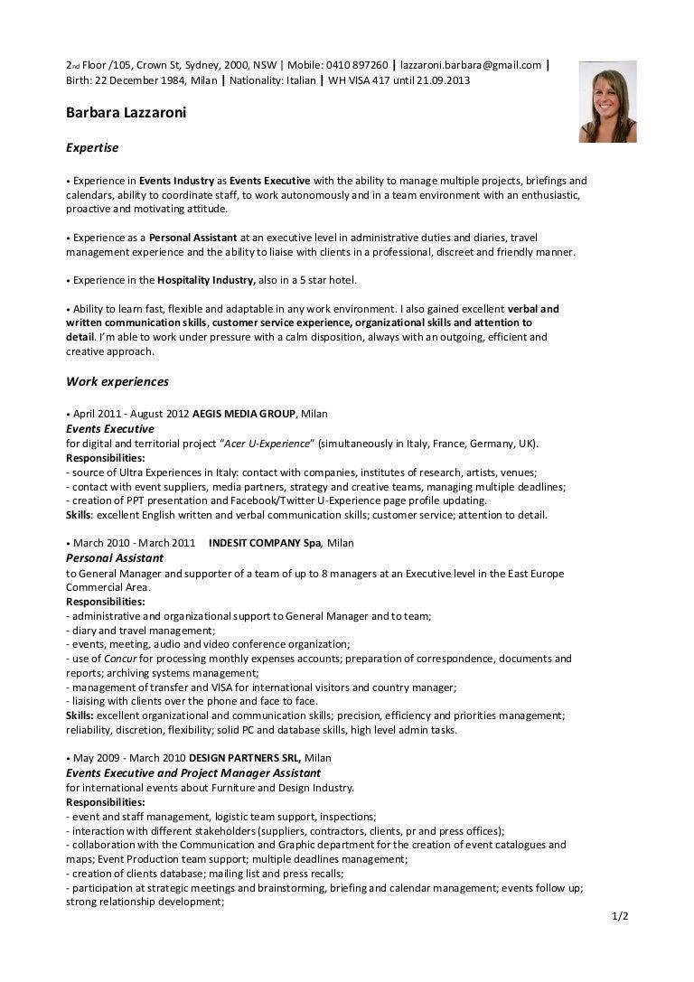 Resume Hospitality Hospitality Marketing Manager Resume Samples