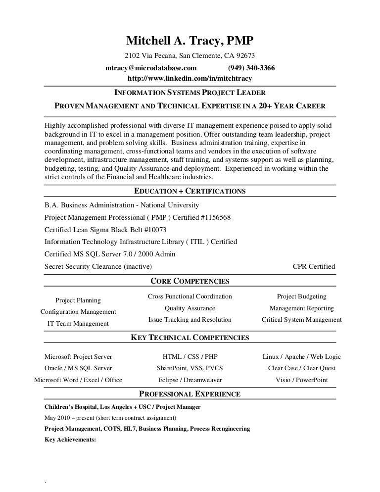 veeranji clearcase resume resumes cv examples galery