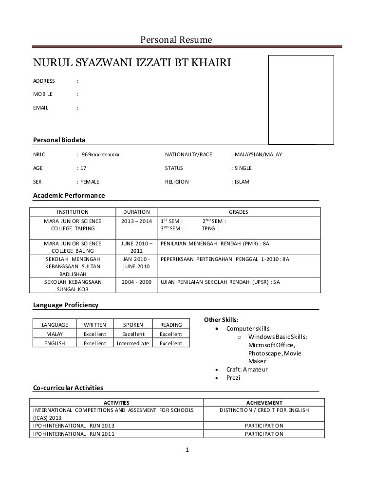 Resume vs Curriculum Vitae Tech Livewire Resume Format For Lecturer Post