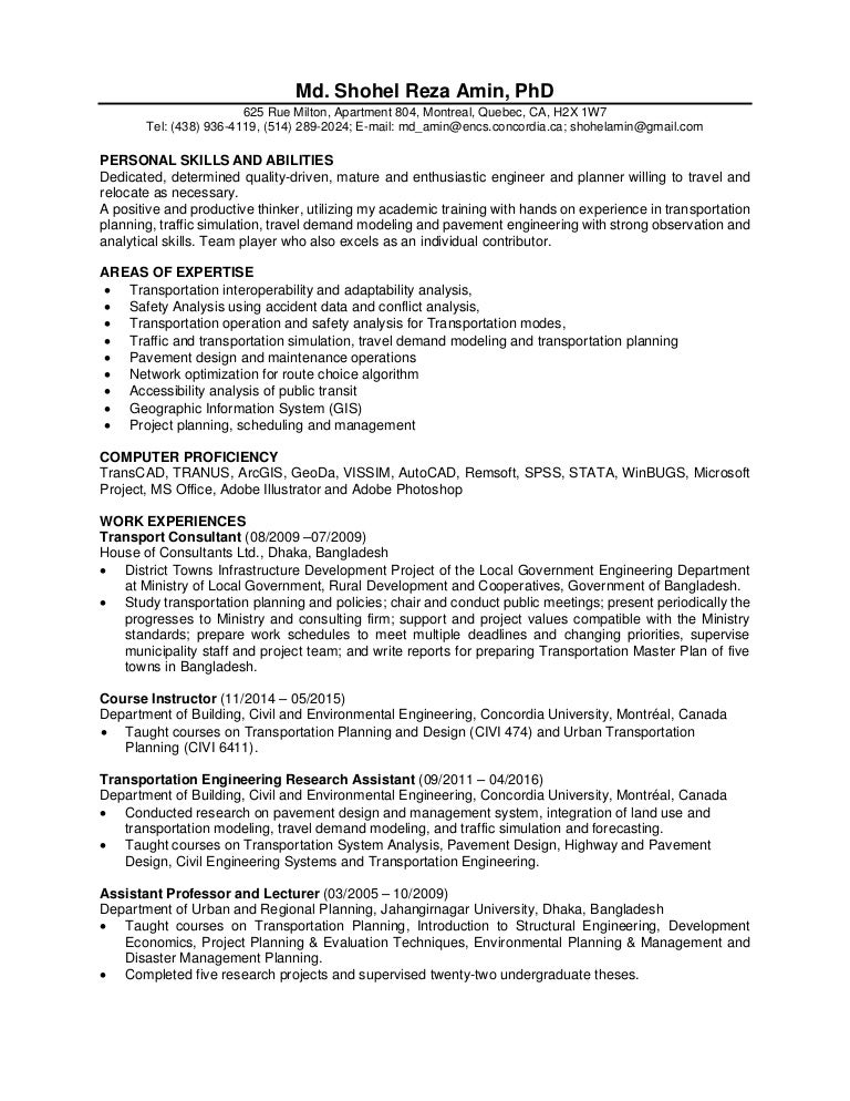 Perfect Building Management System Resume Inspiration ...