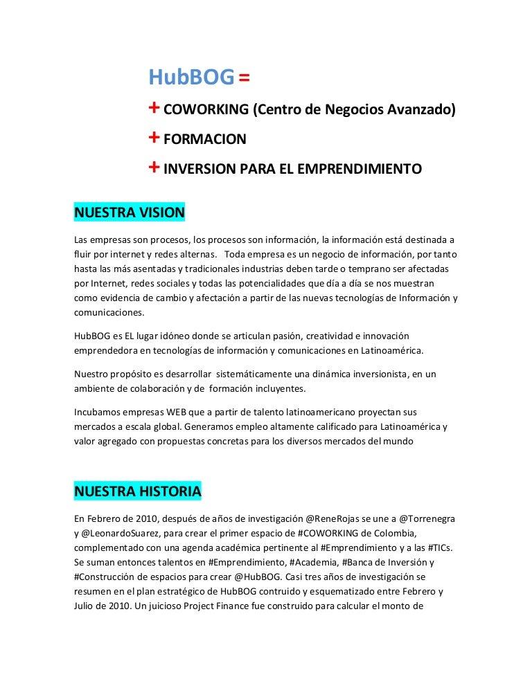 Ejemplo De Un Informe Ejecutivo Corto Pablo Penantly Co