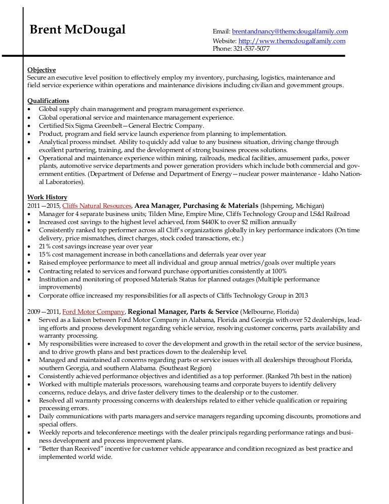 resume new 2016