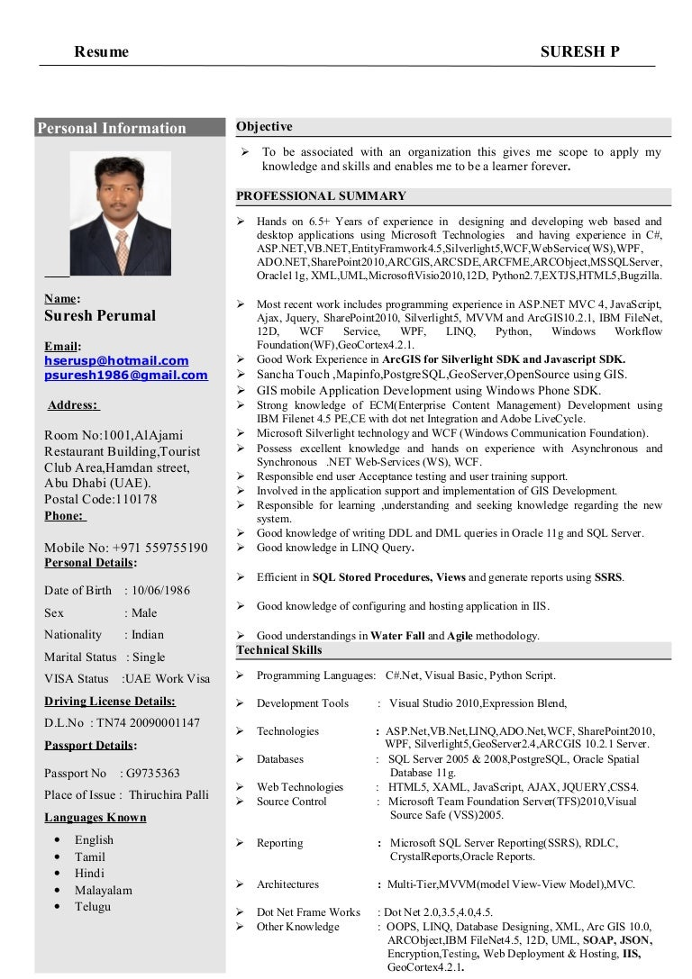 resume Resume For Dot Net Developer buy a paper door and help give local youth housing hope dot net developer sample resume cv youtube