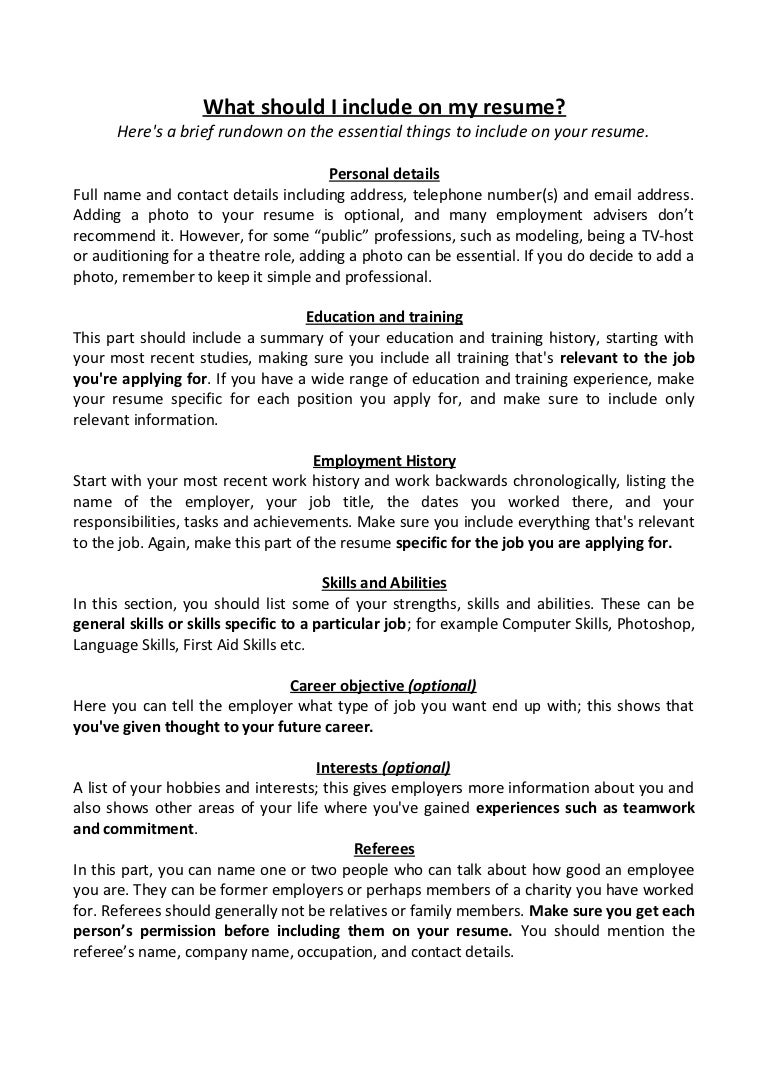 hobbies and interests resume best free resume collection