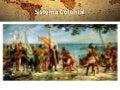 Colonização da América
