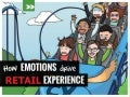 Emotions and Engagement by design in Retail