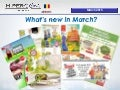 What's new in March 2015 RO