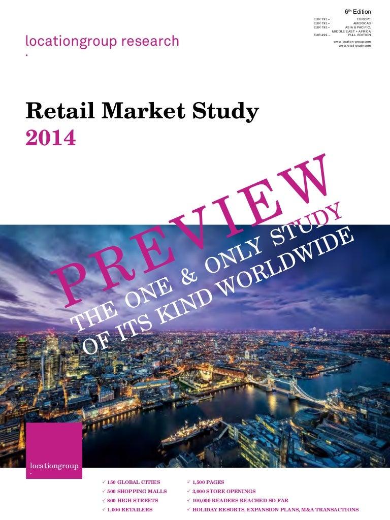a815d4234dfd62 Retail Market Study 2014 Preview