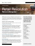 Retail Revolution: Thrive in Disruption
