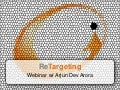 Re Targeting Webinar